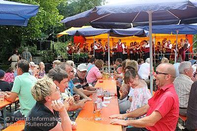 Stadtseefest Pfullendorf