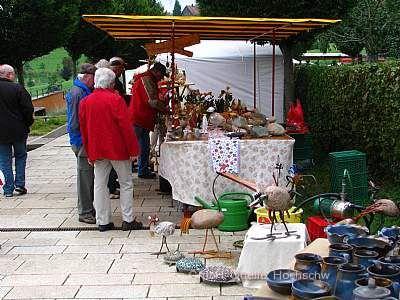 Naturpark-Markt Grafenhausen