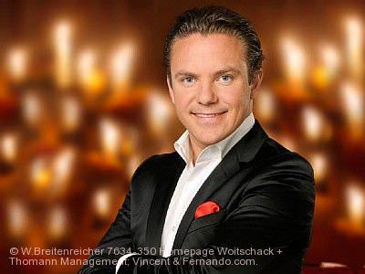 """""""Immer wieder sonntags"""" mit Stefan Mross Höchenschwand"""