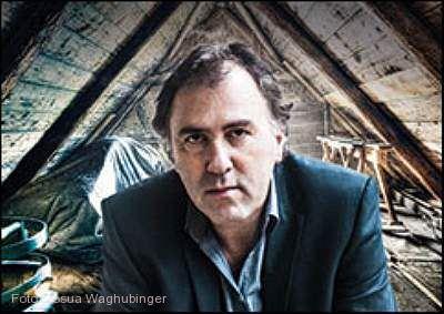 """CoCo: Stefan Waghubinger - """"Jetzt hätten die guten Tage kommen können"""" Bad Rappenau"""
