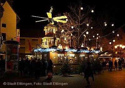 Sternlesmarkt Ettlingen