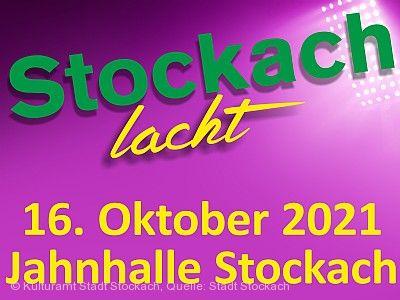 Stockacher Kleinkunst: Stockach lacht!
