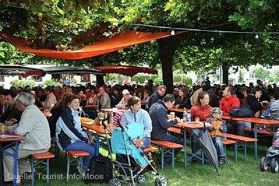 Strandfest Moos am 01.08.2020 bis 02.08.2020