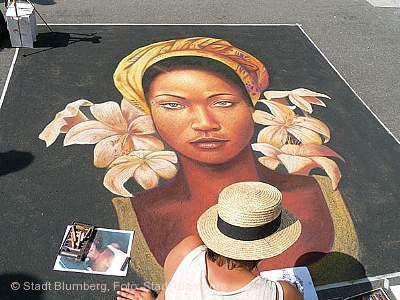 Street Art Festival Blumberg