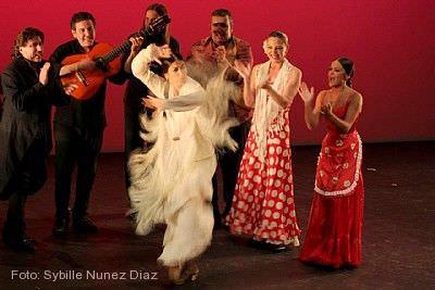 Stuttgarter Flamenco Festival