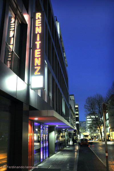 Stuttgarter Kabarettfestival am 20.03.2020 bis 24.03.2020