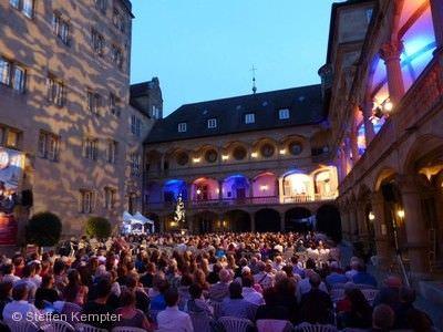 Kultursommer Stuttgart