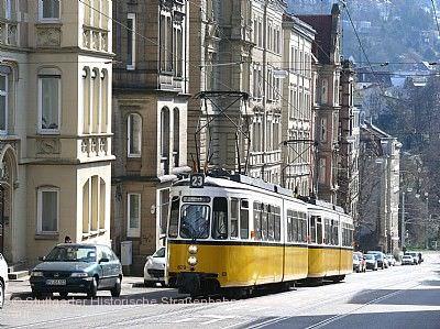 60 Jahre GT4 Stuttgart