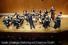 Int. Konzertring 2018: Festkonzert 25 Jahre Südwestdeutsche Mozart Gesellschaft e.V. Überlingen am 14.10.2018