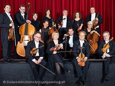 Stockacher Meisterkonzert: Südwestdeutsches Kammerorchester Pforzheim