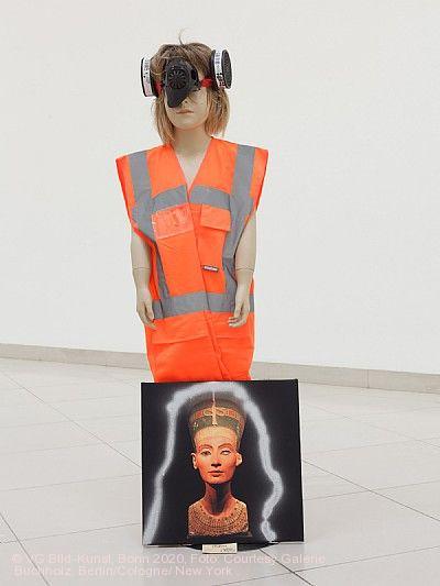"""""""Supernatural. Skulpturale Visionen des Körperlichen"""" Tübingen"""