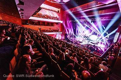 SWR3-New-Pop-Festival Baden-Baden