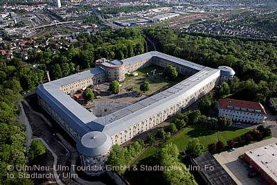 Tag der Festung Ulm/Neu-Ulm am 07.06.2020