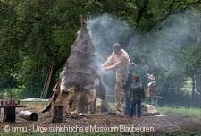 Tag der offenen Höhle - Tag des offenen Denkmals Blaubeuren
