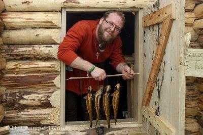 Tag der offenen Tür - Die Siedler von Adventon stellen sich vor Osterburken