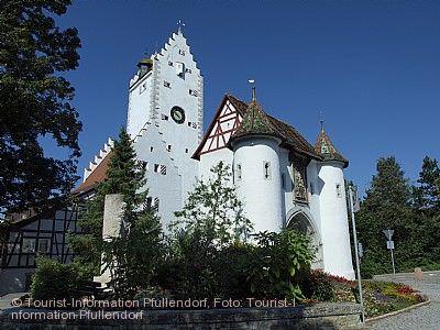 Tag des offenen Denkmals Pfullendorf