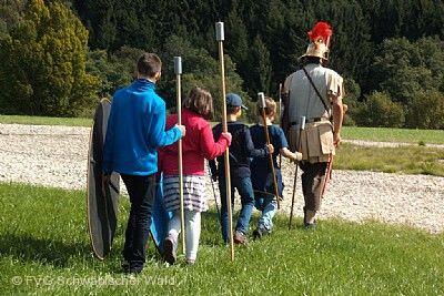 Tag des Schwäbischen Waldes Mainhardt
