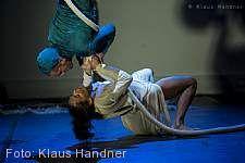 Ulm Moves ! 3. Ulmer Tanzfestival Ulm/Neu-Ulm