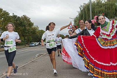 11. Karlsruher Tanzmarathon
