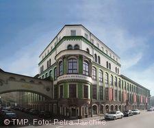 Publikumsfest zur Wiedereröffnung des Technischen Museums der Pforzheimer Schmuck- und Uhrenindustrie