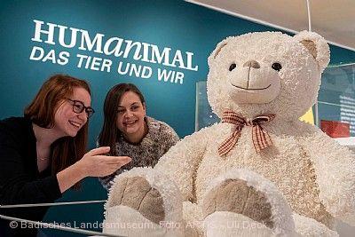 """""""HumANimal"""" Karlsruhe"""