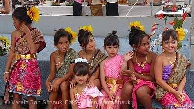 Thai-Deutsches Fest Hausach