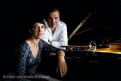 """The Golden Age of Jazz"" Badenweiler"