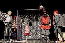 Theatersommer: Der Räuber Hotzenplotz Bruchsal