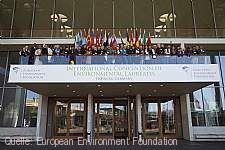 7. Internationaler Umweltkonvent Freiburg Freiburg im Breisgau