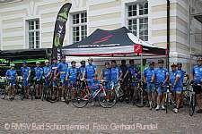 """25 Jahre """"Tour de Barock"""" Bad Schussenried"""