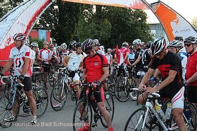 "Oberschwaben-Radmarathon ""Tour de Barock"" Bad Schussenried"