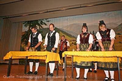KultUrig Todtnau