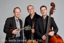 Biberacher Rondellkonzert - Trio Vibracao Biberach an der Riß