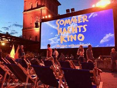 Sommernachtskino Tübingen