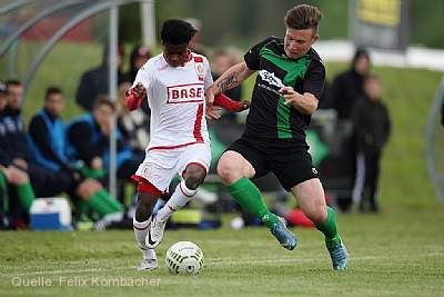 48. Internationales Junioren-Fußball-Turnier um den BITZER Cup mit großem Gäu-Volksfest Rottenburg am Neckar