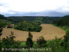 Ü30 Wanderung über dem jungen Neckar Rottweil