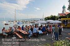 Uferfest Wasserburg am Bodensee