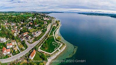 Landesgartenschau Überlingen 2020 - Eröffnung verschoben!!! (Termin noch unbekannt)