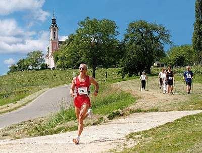 14. Pfahlbau Marathon Uhldingen-Mühlhofen