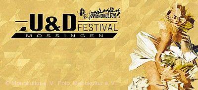36. Umsonst & Draußen Festival Mössingen