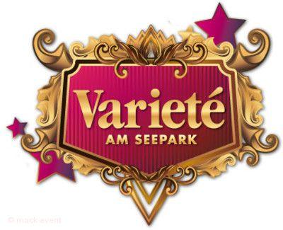 Varieté am Seepark Freiburg im Breisgau am 05.11.2020 bis 15.11.2020