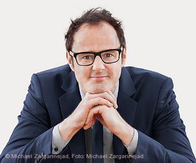 "Vince Ebert - ""Zukunft ist the future"" Bad Waldsee"
