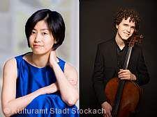 Meisterkonzert Violoncello und Klavier Stockach