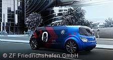 """""""Innovationen! Zukunft als Ziel"""" Friedrichshafen am Bodensee"""