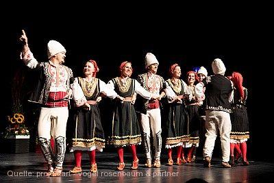 Internationaler Folkloretag Karlsruhe