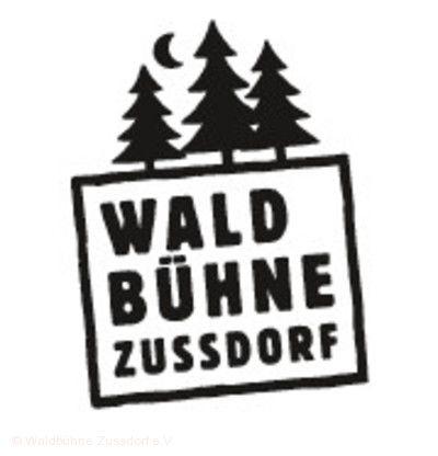 Open-Air-Kino auf der Waldbühne Zussdorf Wilhelmsdorf