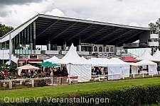 2. Rhein-Neckar Genuss und Gartenfest Mannheim