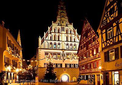 Waldseer Rathausadvent Bad Waldsee