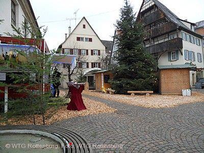 Waldweihnacht Rottenburg am Neckar