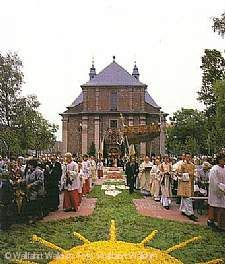 Wallfahrt Tag der Heiligen Rita Walldürn